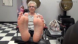 Mormor Fotsulor