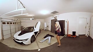 VR Porn-Het Milf Fuck The Bileif