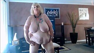 Big Hit Lady Stripps