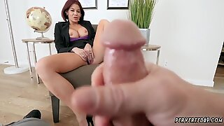 Mature milf granny german Ryder Skye in Stepmother Sex Sessions