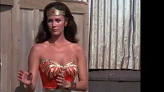 Linda Carter-Wonder Woman - Edition Job Bästa Del 26