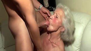 75 år gammal bondgård första porrfilm