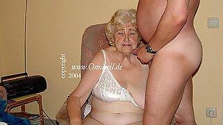 Omageil amatör mogen mormor sex bilder
