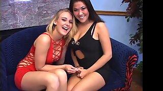 London och Natalie ger en dubbel POV avsugning