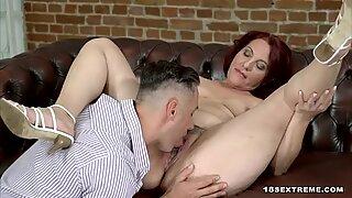 Fill in the Gap Sex