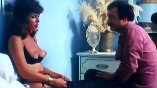 Retro Klassisk Sex Antics från MILF