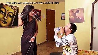 Sundri - en berättelse av vacker bhabhi - hindi kortfilm