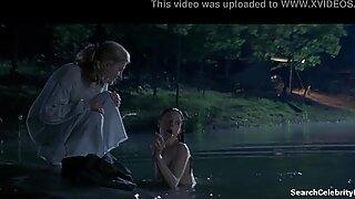 Jodie Foster i Nell 1994