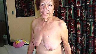 Hellogranny Amatör Latina Grannies Fucked