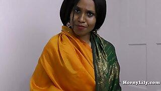 Hornylily's bröllop night hindi pov rollspel