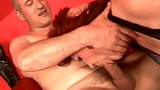 Lusty Grandmas Rough Sex Compilation