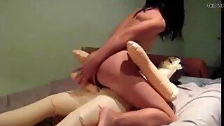 Sexleksak 08 - Lina Paige