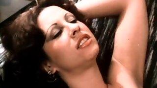 Sjuttiotalet vintage porr med milf