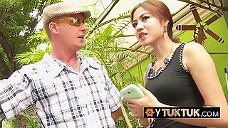 Thailand sex turist pov kort tid sex