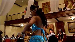 Trini indisk kvinnor skakar bootie i denna sexiga chutney-dansvideo
